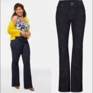 NWOT CAbi Trouser Jeans - Size 18